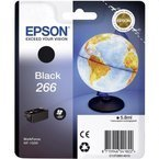 Oryginał Epson C13T26614010, Black 266, tusz do Epson WorkForce WF-100W