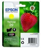 Oryginał Epson T2984, C13T29844012, 29 yellow, tusz do XP-235, 245, 332, 335, 342, 432, 435 - z multipaka