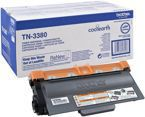 Toner BROTHER TN-3380 do DCP8110, 8250, HL5440, 5450, 5470, 6180, MFC8510, 8520, 8950 - czarny