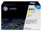 Toner HP C9722A, nr 641A do LJ 4600, 4610, 4650 - yellow