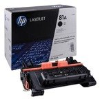 Toner HP CF281A, nr 81A do M604, M605, M606, MFP M630