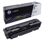 Toner HP CF411A, HP 410A - 2300str do Color LaserJet Pro M452, 377, 477 - cyan