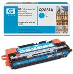 Toner HP Q2681A - HP 311A do 3700 - cyan