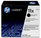 Toner HP Q6511X, nr 11X do LJ 2410, 2420, 2430 - czarny