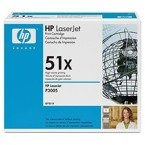 Toner HP Q7551X nr 51X do M3027, M3035, P3005