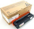 Toner RICOH 406332, 406348, 407638 do SP C310, 231, 232, 311, 312 - czarny