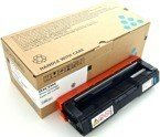 Toner RICOH 406333, 406349, 407641 do SP C231, 232, 310, 311, 312, 320 - cyan