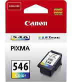 Tusz CANON CL-546, 8289B001 do Pixma MG3053, 2450, 2455, 2550, 2555, 2950, 3050, 3051, iP2850, MX495 - kolorowy