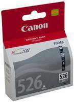 Tusz CANON CLI-526GY, 4544B001 do MG6150, 6250, 8150, 8240, 8250, MX715, iX6550 - gray