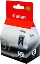 Tusz CANON PG-37, 2145B001 do MP140, 190, MX300, 310, iP1900, 2600 - czarny