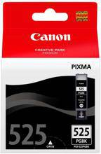 Tusz CANON PGI-525PGBK, 4529B001 do Pixma MG5140, 5150, 5250, 5340, 5350, 6150, 6250, 8150, 8240, 8250, MX715, 884, 885, 895, iP4850, 4950, ix6550 - czarny