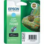 Tusz EPSON T0345 - C13T03454010 do Stylus Photo 2100 - cyan