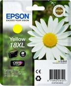 Tusz EPSON T1814 - 18XL do XP30, 102, 202, 203, 205, 207, 212, 215, 217, 225, 302, 305,312, 315, 402, 405, 412, 415 - Yellow