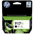Tusz HP 917XL black (czarny) - 3YL85AE do OfficeJet Pro 8020, 8023