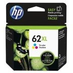 Tusz HP C2P07AE, nr 62XL  do Ink Adv 5645; Envy 5540, 5640, 7640; OfficeJet 200, 250, 5740 - kolor