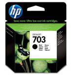 Tusz HP CD887AE nr 703 do F765, Photosmart Ink Advantage - czarny