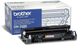 Bęben BROTHER DR-3200 do DCP8070, 8085, HL5340, 5350, 5370, 5380, MFC8370, 8370, 8880, 8890 - czarny