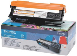 Toner BROTHER TN-325C TN325C do DCP-9055, 9270 / HL-4140, 4150, 4570 / MFC-9460, 9465, 9970 - 3500s cyan