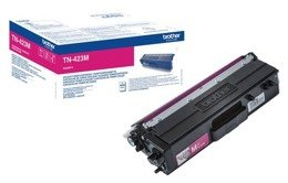Toner BROTHER TN423M do DCP-L8410, HL-L8260, HL-L8360, MFC-L8690, MFC-L8900 - magenta