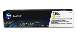 Toner HP CF352A, nr 130A do LJ M176, M177 - yellow