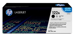 Toner HP Q3960A, nr 122A do LJ 2550, 2820, 2840 - czarny