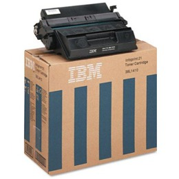 Toner IBM 38L1410 do InfoPrint 21 - czarny