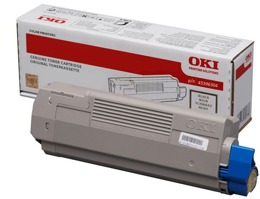 Toner OKI 45396304  do MC760, MC770, MC780 - czarny