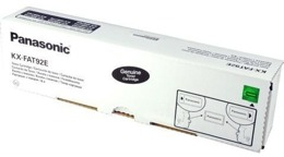 Toner PANASONIC KX-FAT92E do KX-MB 261, 262, 263, 771, 772, 773, 778, 781, 783,788, 883 - czarny