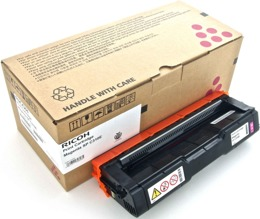 Toner RICOH 406350  do SP 231, 232, 310, 311, 312, 320 - magenta