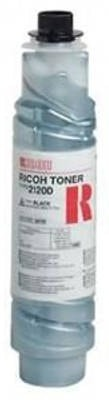 Toner RICOH 885095, 885094, 885473 / 888216 /DT42BLK do Aficio 2015, 2016, 2018, 2020, MP2000, 1500 - czarny