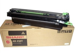 Toner SHARP AR-450T, AR450T do AR-M350, 450, AR-P350, 450 - czarny