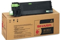 Toner SHARP AR020LT do AR5516, 5520 - czarny