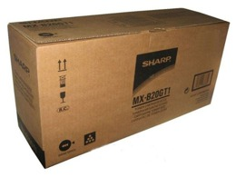 Toner SHARP MXB20GT1 do MX-B200 - czarny