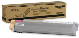 Toner XEROX 106R01078 do 7400 - magenta