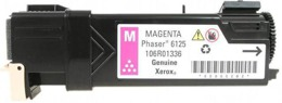 Toner XEROX 106R01336 do 6125 - magenta
