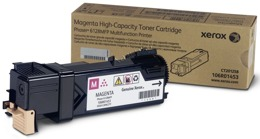 Toner XEROX 106R01457 do 6128 - magenta