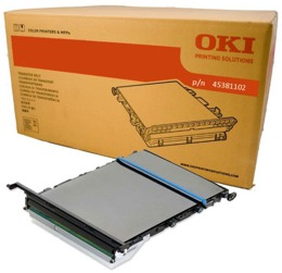 Transfer OKI 45381102 Belt Unit do C612, C712, MC760, MC770, MC780